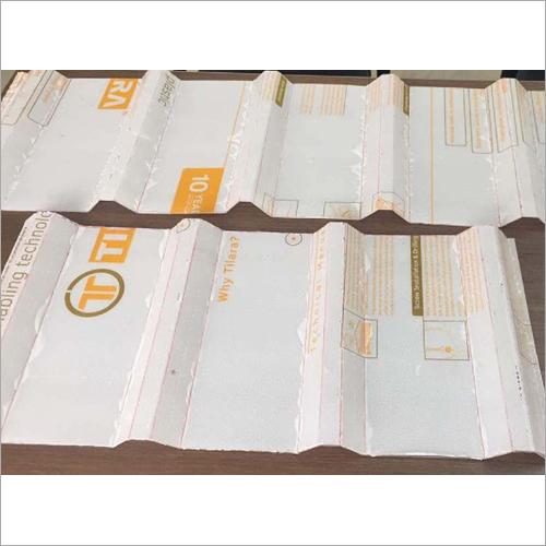 PC Corrugated Profile Sheet