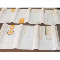 PC Corrugated Profile Sheet
