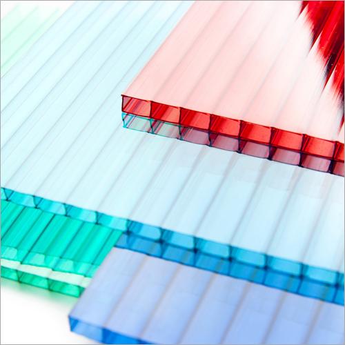 Flute Polycarbonate Sheet