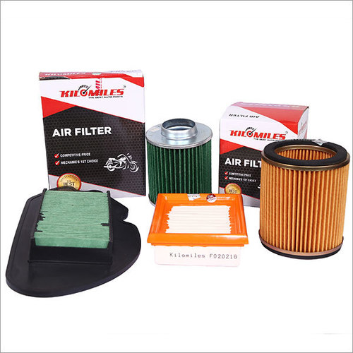 Commercial Air Filter Paper