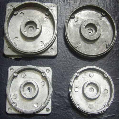 Aluminum Die Casting Servo Motor Cover