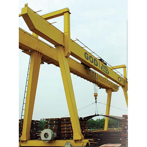 Portal Gantry Crane
