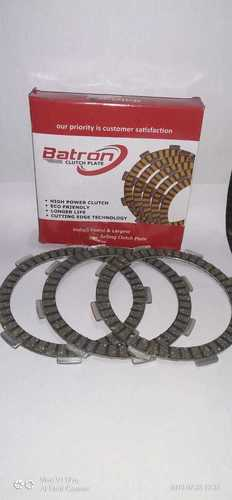Automotive Clutch Plate