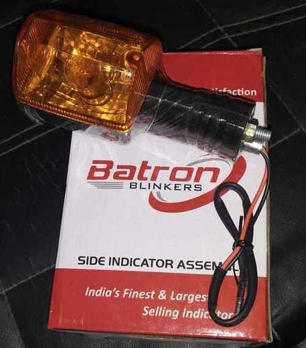 Bike Indicators