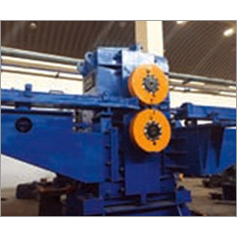 Continuous Rotating Shear