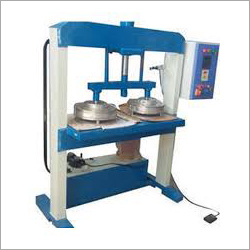 Manual Double Die Dona Making Machine