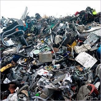 E Waste Scrap