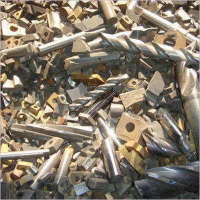 Metal Tungsten Scrap