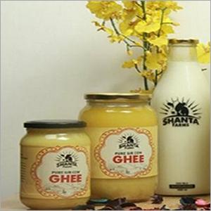 Organic Dairy Product