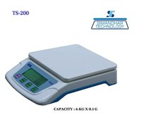 Ts-200 Kitchen Scale