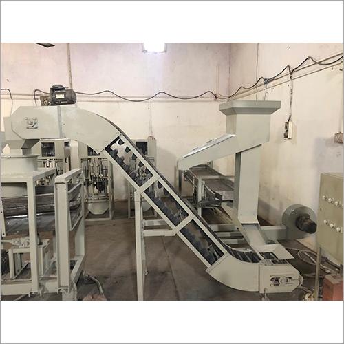 Industrial Cashew Scooping Machine