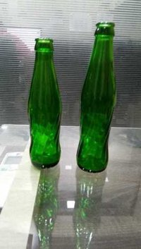 Cold Drink Glass Bottle