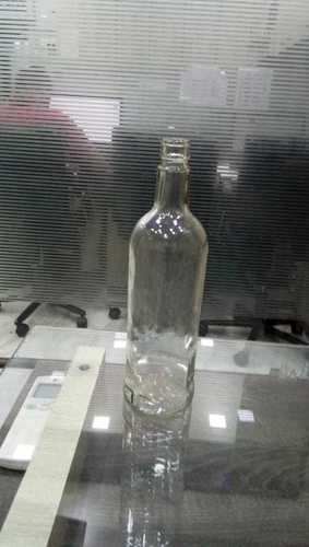 1000ml Vodka Glass Bottle