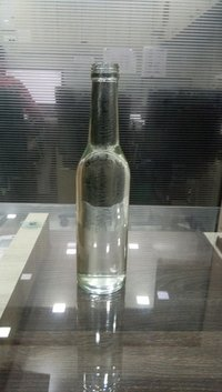 Aam Panna Glass Bottle