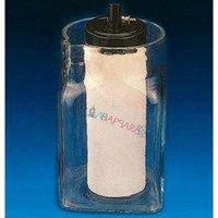 Lachlanche Cell Pot (Soda Glass)