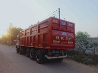 TIPPER BODY FABRICATOR IN MOGA
