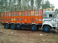 TRUCK BODY FABRICATION IN PUNJAB