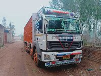 TRUCK BODY FABRICATION IN MOGA