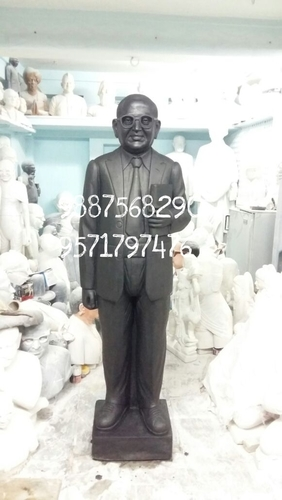 Marble Bhimrao Ambedkar Statue