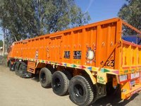 TRUCK BODY MANUFACTURES IN PUNJAB