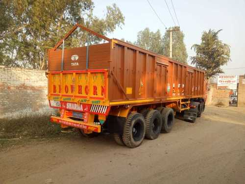 TRUCK BODY MANUFACTURER IN LUDHIANA