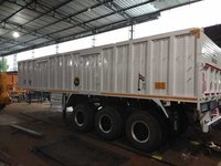 TIPPER BODY FABRICATOR IN PUNJAB