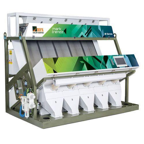 Pulses Color Sorter Machine
