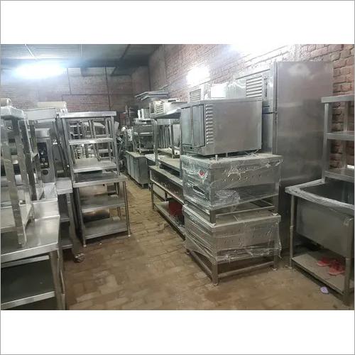 Restaurant Kitchen Hotel Equipment
