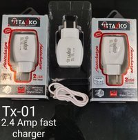 TX-01 USB Charger