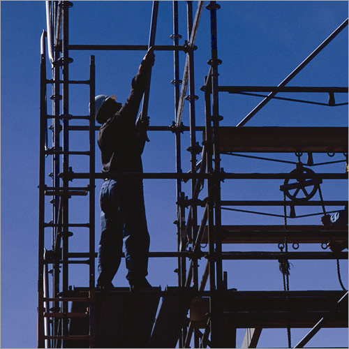 Erection Scaffolding Services