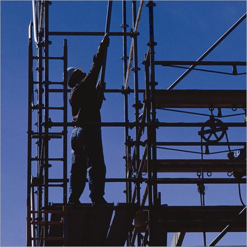 Erection Scaffolding Services