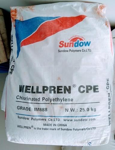 PVC Impact Modifier CPE135