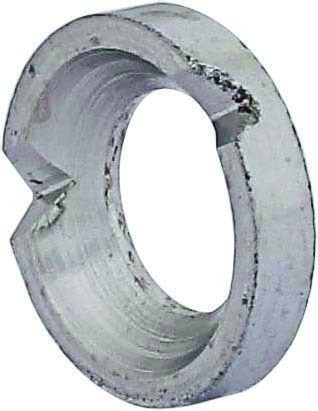 Slotted Washers