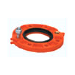 Grooved Flange Adapters