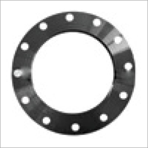 Forged Carbon Steel Slip on Flanges
