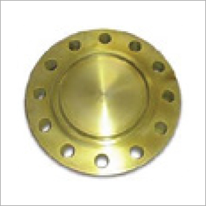 Forged Stainless Steel Flanges