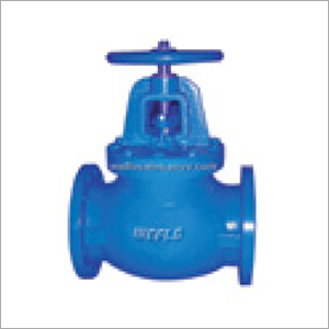 Double Flange Sluice Valve