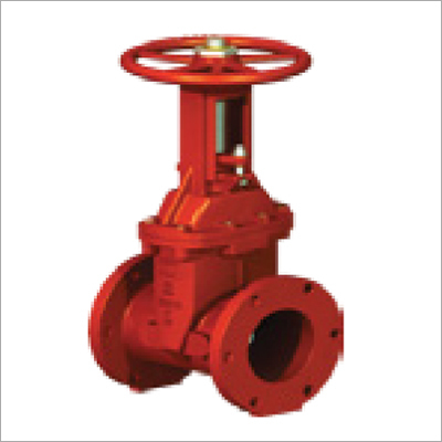 Fire Fighting Gate Valve
