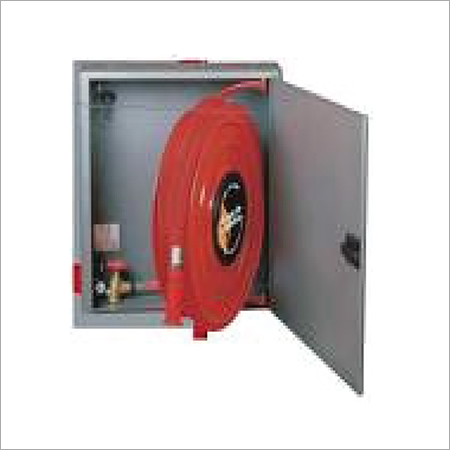 Fire Hose Cabinet And Hose Assemblies