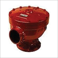 Fire Fighting Valves And Accessories