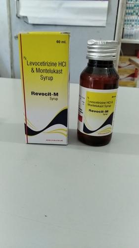 Levocetirizine 2.5 Montetu 4 mg