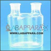 Woulf Bottles Soda Glass