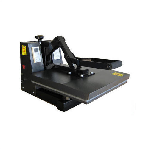 Heavy Duty T-Shirt Printing Machine