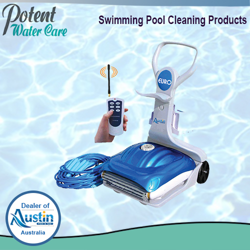 Automatic Pool Cleaning Products