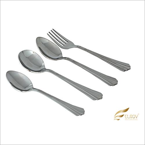 Linedar SS Cutlery Set