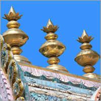 Temple Kalasam