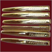 Pen Gold Plating Service