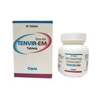 Tenvir-EM Tablets