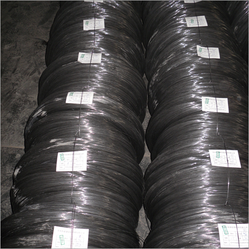 Special Iron Wire for Condenser And Evaporator