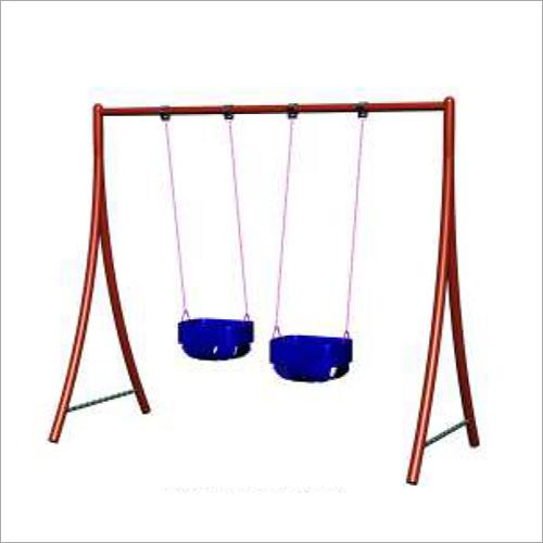 2 Seater Bucket Swing